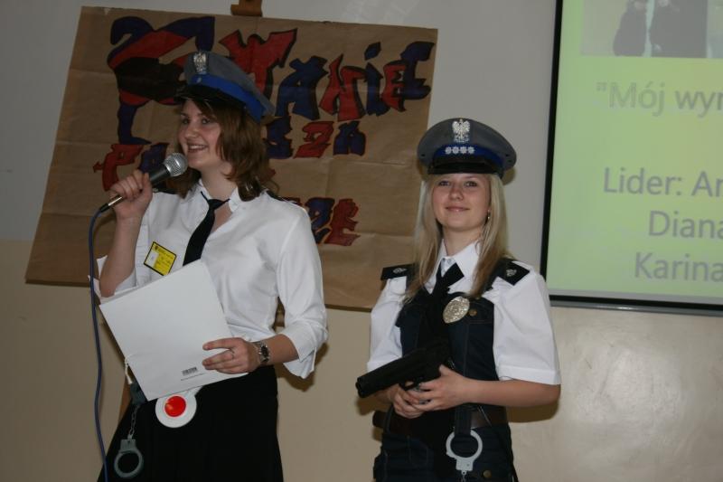 Przeglądasz zdjęcia z artykułu: Wojewódzki Konkurs na Najlepszy Projekt Uczniowski