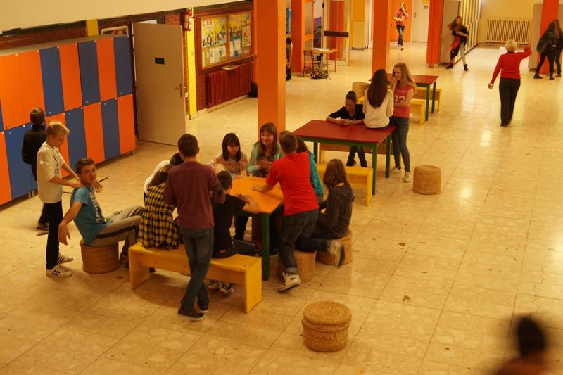 Przeglądasz zdjęcia z artykułu: Projekt 28. Zarządzanie – Edukacja – Innowacja