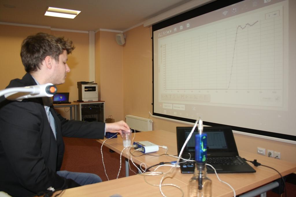 Przeglądasz zdjęcia z artykułu: Podsumowanie projektu KEN – Kompetentny Europejski Nauczyciel