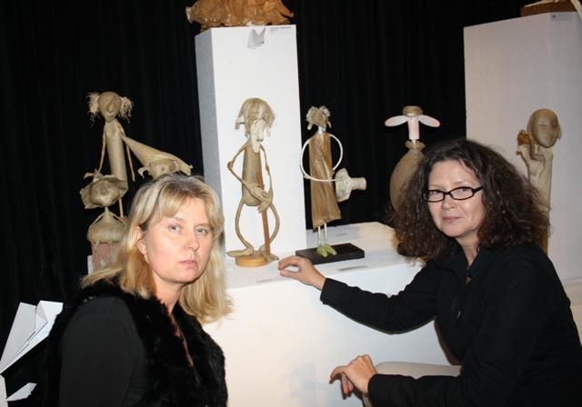 Przeglądasz zdjęcia z artykułu: Magiczne spotkanie ze sztuką na warsztatach ŚCDN