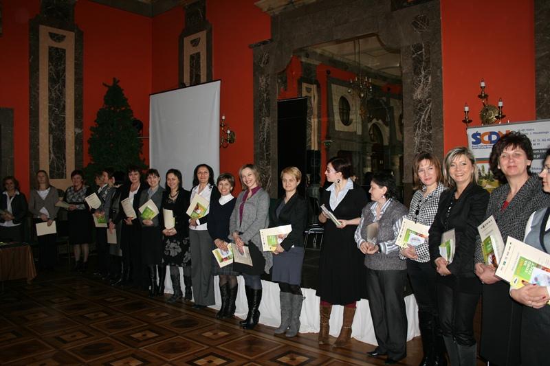 Przeglądasz zdjęcia z artykułu: Podsumowanie drugiej edycji Ogólnopolskiego Tygodnia Kariery