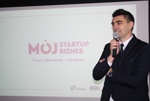 """Przeglądasz zdjęcia z artykułu: Podsumowanie projektu """"Mój startup – mój biznes"""""""