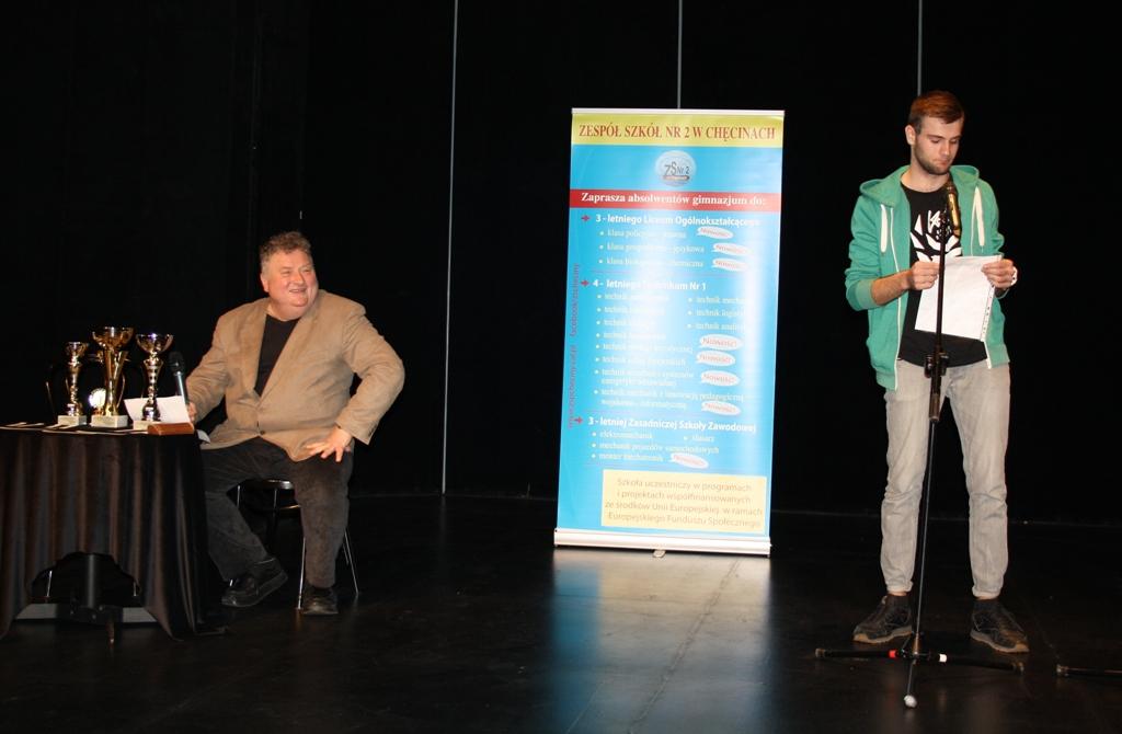 Przeglądasz zdjęcia z artykułu: ŚCDN – koordynatorem XXIV edycji Tygodnia Kultury Języka