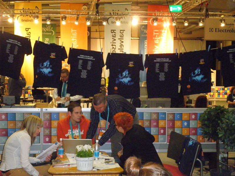 """Przeglądasz zdjęcia z artykułu: Projekt Comenius Regio pn. """"Szkolne Centrum Aktywności – Kultura Café"""""""