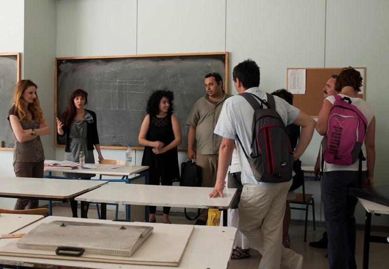 """Przeglądasz zdjęcia z artykułu: Projekt: """"NIKE – Nauczyciel, innowator, kreator, edukator'."""
